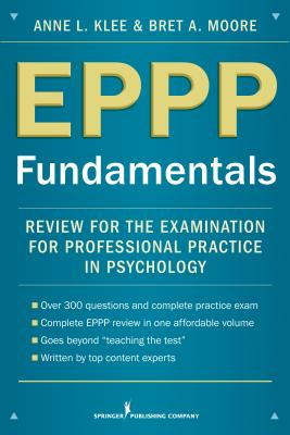 Eppp Fundamentals By Moore, Bret A.
