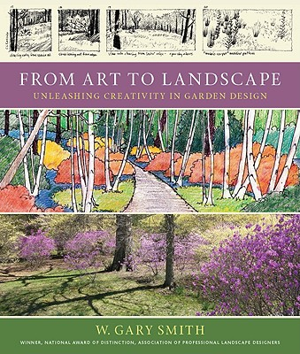 From Art to Landscape By Smith, W. Gary